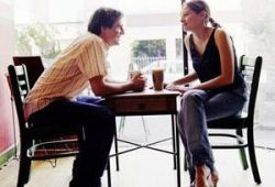 First Date Conversation Tips image
