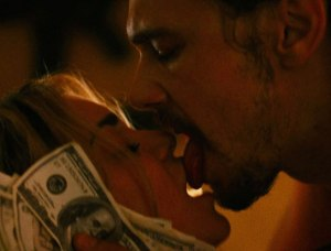 dollar kiss movie scene cam girl